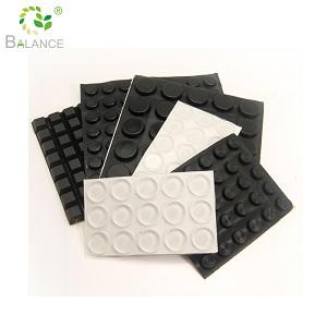 Amazon Commercio All'ingrosso Adesivo Sughero piedi per mobili pad in varie dimensioni