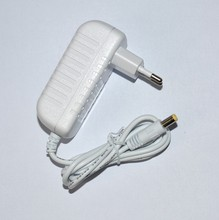 12v 400mA AC to DC Power Adapter for network router modem