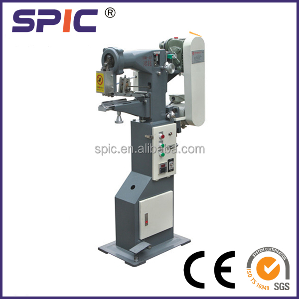 Manual Rigid Box Corner Pasting Machine