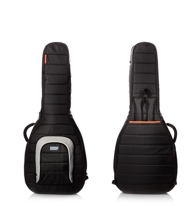 Guangzhou impermeable guitarra trabajo bolsa profesional de la Guitarra/bajo duro moda bolsa de individualizada clásico bolso de la guitarra