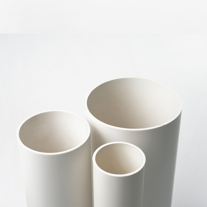 Factory Outlet PVC Pipe 3/4 Inch for Water System