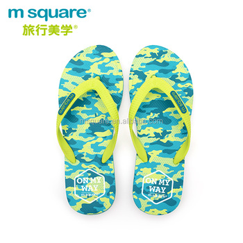 b36c5143a5591f Synthetic Rubber M Square Latest Design Mens Slippers Flip Flops ...