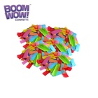 Boomwow Paper Popers Confetti for Kids Gift Birthday Favor Party Christmas New Year