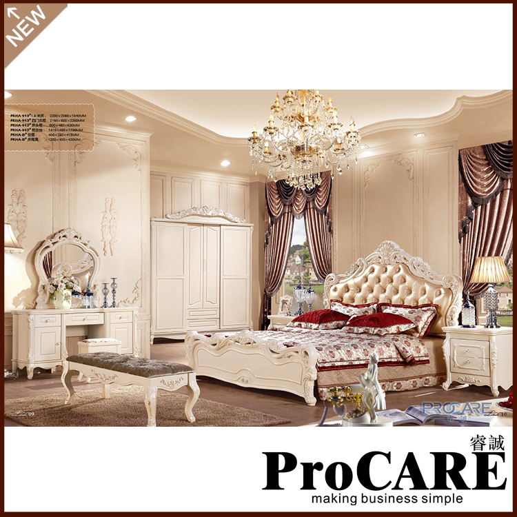 2015 New Design Low Price High Quality Bed Room Furniture Photo Gallery