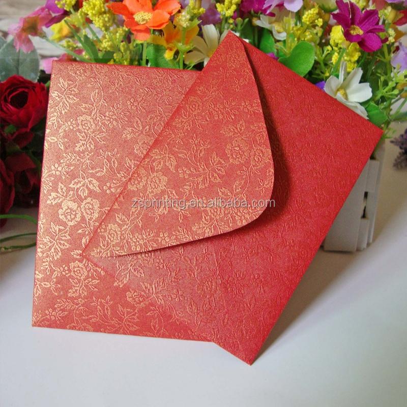 Designer Wedding Money Envelope Supplieranufacturers At Alibaba