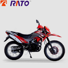 China RATO OEM 200cc off road motorcycle for sale