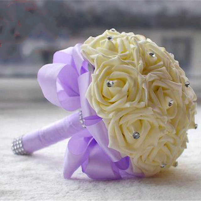 China Bridal Silk Flowers Wholesale 🇨🇳 - Alibaba