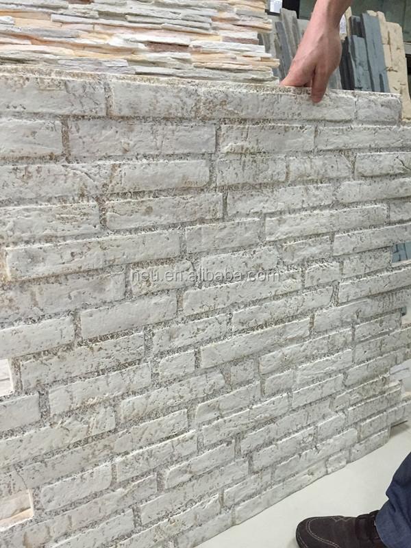 Espuma de poliuretano ladrillo a prueba de fuego - Imitacion a piedra para paredes precios ...