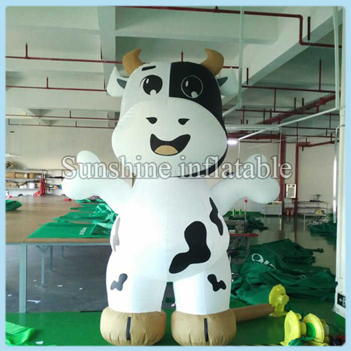 Online Buy Wholesale inflatable cow from China inflatable ...