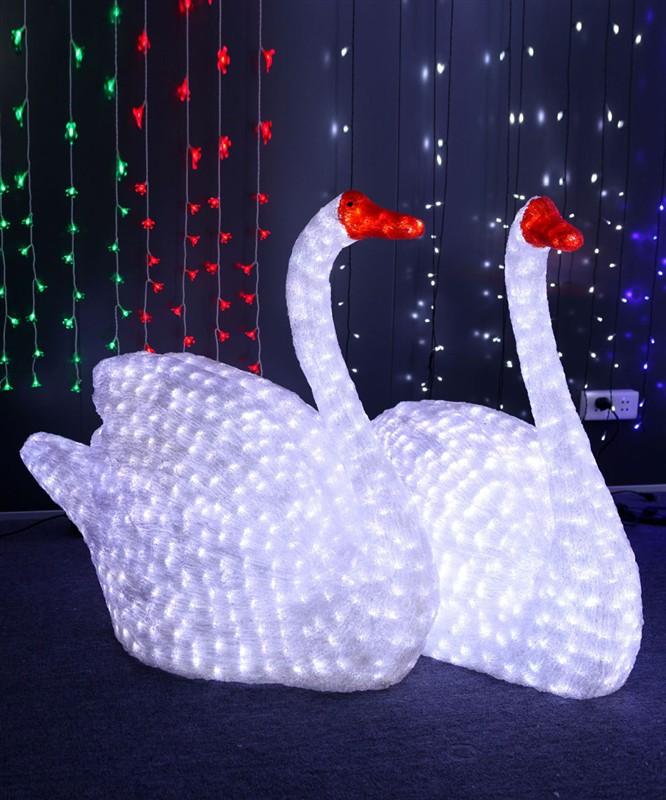2017 Christmas Motif Light Christmas Led Light Animals