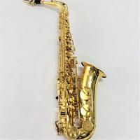 Alto Saxophone Professional Cheap Price Good Quality Wholesale Woodwind Musical Instrument OEM Saxophone
