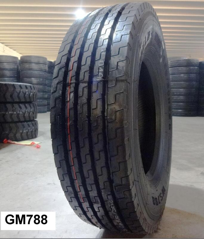 Chinese Tyres Mail: Truck Tire Made In Thailand 295/75r22.5,11r22.5,315/80r22