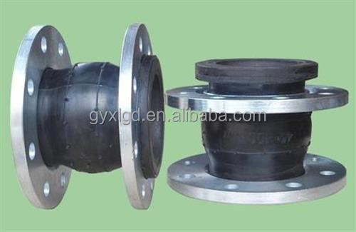 High pressure tie rods rubber pipe end connector buy