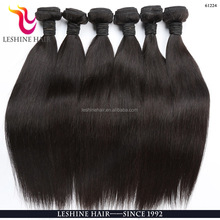 2017 Big Promotion 8a real mink Brazilian hair, wholesale unprocessed virgin brazilian hair extension