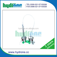 hydroponics BHO oil closed loop extractor for wholesale