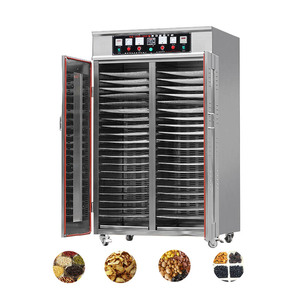 tamarind drying machine to dehydrate fruit food air dryer