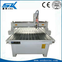 Overseas agents wanted SKW-1224 computer controlled wood carving machine