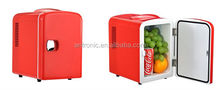 ATC-004 Antronic Colored Mini Firdge | Can Cooler Fridge | 4l Mini Fridge 12v