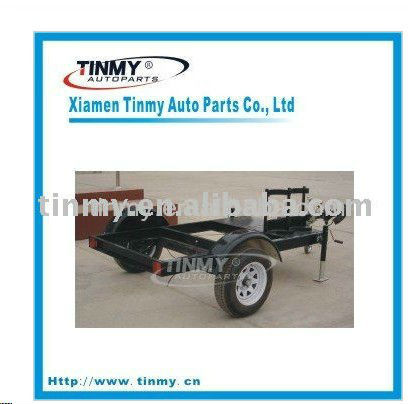 High Quality Agricultural Farming Trailer for Transportation