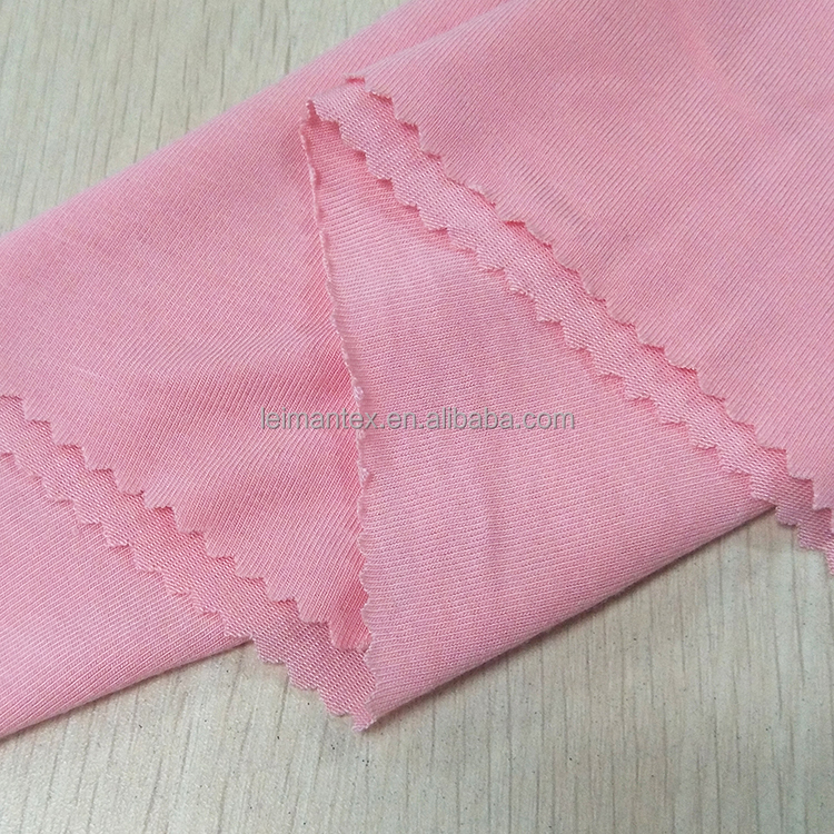 China supplier modal knitted fabric for children clothing