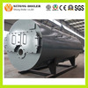 Excellent Structure Industrial Steam Boiler for Sale, Gas Steam Boiler
