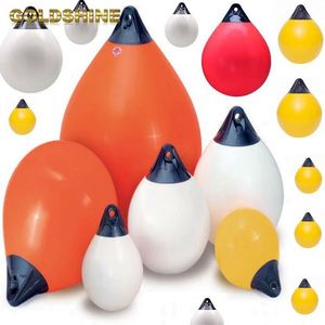 Buoys for ships step Marine Rubber Fender Air Lift Bags Boat & yacht fenders