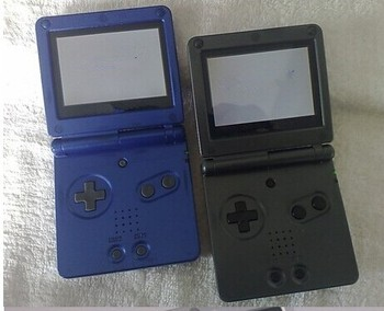 For Game Boy Advance Sp With Front Light Buy For Game Boy Advance Sp For Gba Sp Console Wholesale Hot Selling For Gameboy Advance Sp Product On