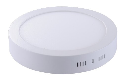 surface round square down light 9W,12W,15W,18W,24W