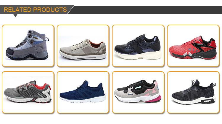 Zapatillas deportivas de China, personalizables desde la fábrica, con su logotipo, marca air cushion, zapatillas deportivas para correr para hombre