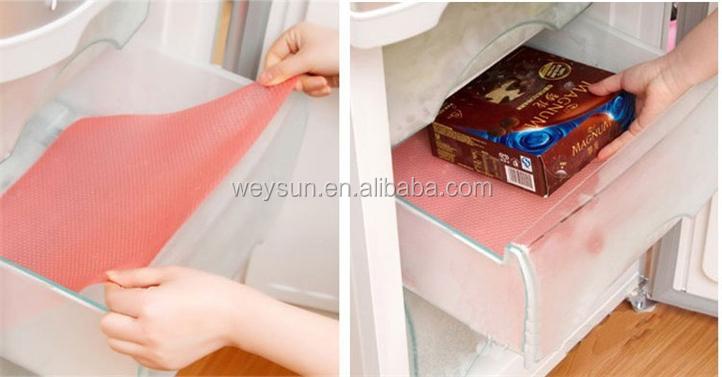 Kühlschrank Pad : Kühlschrank gefrierschrank matte kühlschrank bin antifouling anti