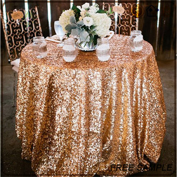 Shiny gold sequin table cloth malaysia for christmas wedding shiny gold sequin table cloth malaysia for christmas wedding decoration junglespirit Images