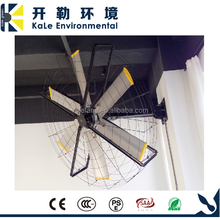 2.0M Electric Air Cooling Fan Type Wall Hanging Large Ventilation Fan
