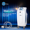 MED-370+ Vertical facial cleaning machine Water Oxygen Jet