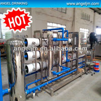 11 years experience water filter equipment/water treatment plant specification