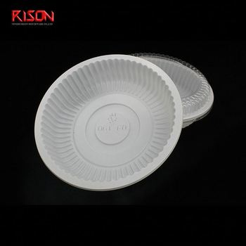 Wholesale Factory Direct Sales Fashionable Plastic Cake Plate With ...