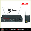 LM-523 Quartz Crystal Oscillating Circuits Wireless Microphone