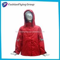 RC9101B childrens wear, rain wear ,waterproof jacket,