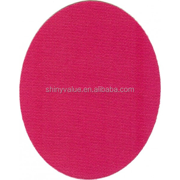 colourful hot selling custom embossed leather patch