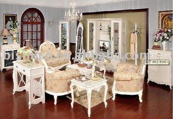 Di Lusso In Stile Country Francese Mobili soggiorno B49118 - Buy ...