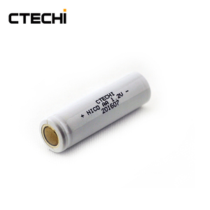 CTECHi CT-K AA900 AA Size 1.2V Rechargeable Battery NiCd 1.2V 900mAh cell