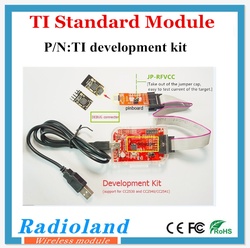 cc2530 zigbee development boards, development tools