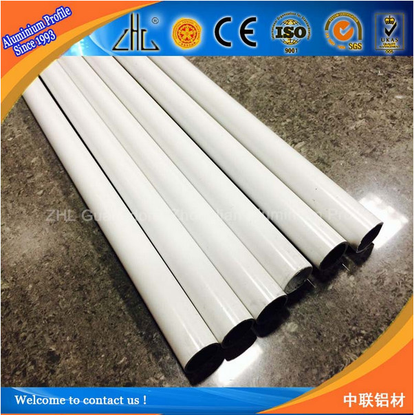 China Aluminum Pipe / 80mm Aluminum Tube / Aluminum Hexagon Tube ...