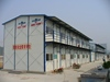 Steel Material and Villa,House,Hotel,Office Use prefabricated houses luxury