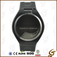 Simple bluetooth wrist watch with Caller ID
