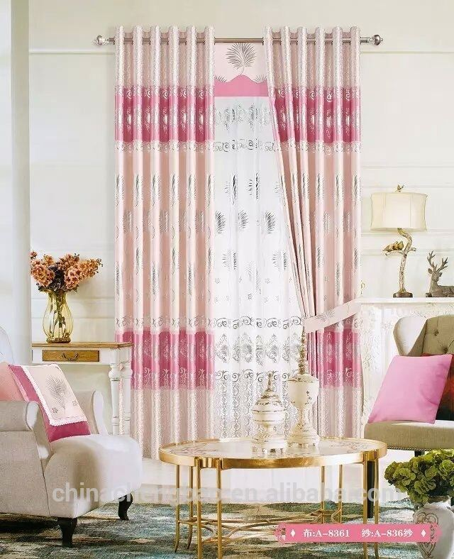 Types Of Curtain Design, Types Of Curtain Design Suppliers And  Manufacturers At Alibaba.com