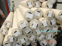 Poly sheet in roll