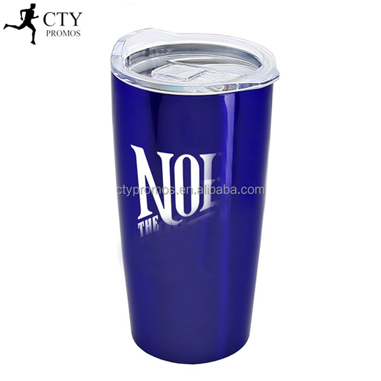 Customize 18oz 20oz Double Wall Stainless Steel Vacuum Insulated Tumbler Cups,Travel Mug Thermos Tumbler