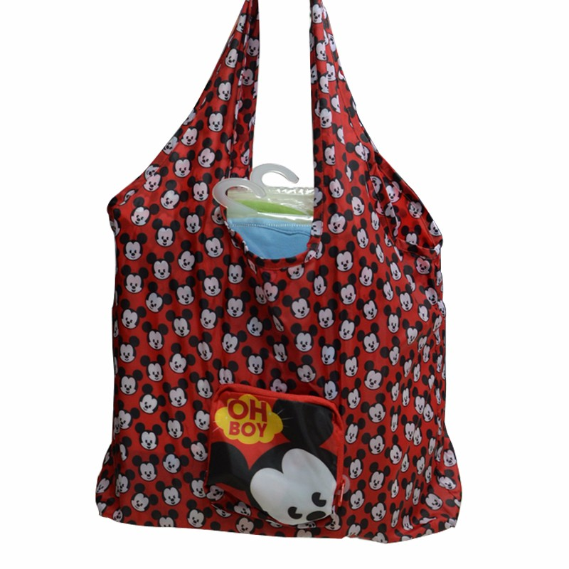 Eco Friendly hand RPET Non-woven shopping bag