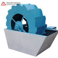 High efficiency and energy saving sand washing machine manufacturer Factory price for sale