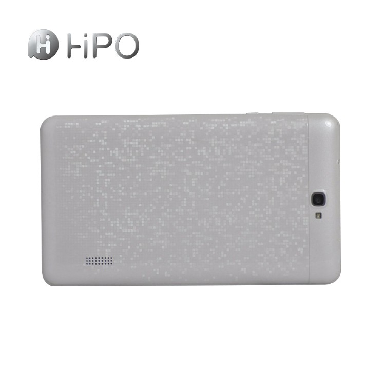 Hipo S7 7 pulgadas V Max tabletas fabricación de China caliente moda Tablet